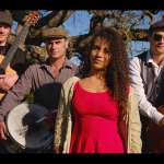 French Oak Gypsy Band CD Release