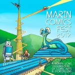 Marin Comics Fest: Ian Lendler