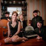Sonomusette - Music of 20th Century Paris