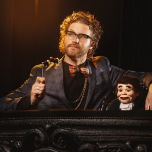 An Evening With T.J. Miller