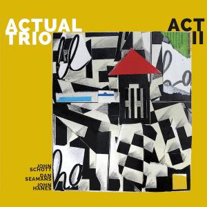 John Schott Actual Trio