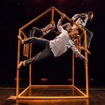 Dying While Black and Brown / Zaacho Dance Theatre