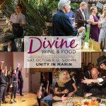 Divine Wine & Food