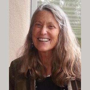 Erica Elliott - Medicine and Miracles in the High Desert