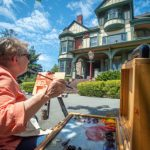 Plein Air Competition & Awards Reception