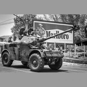 Giuseppe Dezza – Beyond the Image, El Salvador, 1990–1996