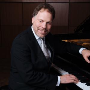 Alon Goldstein Piano Recital