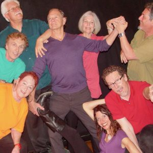 Deep Improv - Bay Area Playback Theater