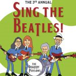 Sing the Beatles – to Live Music!