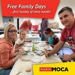 Free Family Days