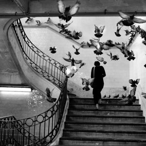 *RESCHEDULED* The Masters of Photography Lecture Series: Henri Cartier-Bresson
