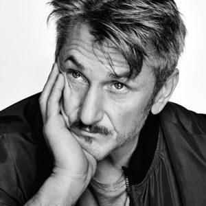 Sean Penn with Barry Eisler - Bob Honey Sings Jimm...