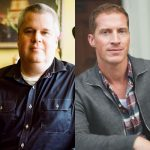 Daniel Handler with Andrew Sean Greer - Bottle Grove