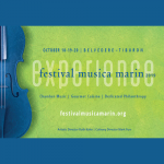Festival Musica Marin 2019