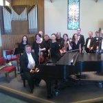 Russian Chamber Orchestra