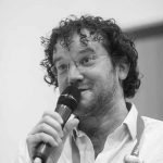 Poetry Reading Series: Pádraig Ó Tuama and Matthew Siegel