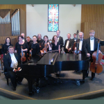 **MAY 3 CANCELLED** Russian Chamber Orchestra 2019-2020 Season
