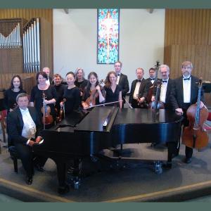 Russian Chamber Orchestra 2019-2020 Season