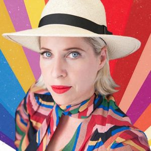 Tiffany Shlain: The Power of Unplugging