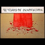 92 Years of Innovation