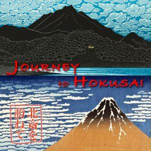 Journey to Hokusai – with Tom Killion and Chikara Motomura