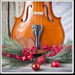 Marin Symphony Holiday Pops Concert