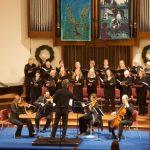 First Presbyterian Chancel Choir – Vivaldi: Gloria RV589