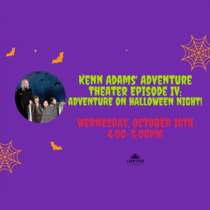 Kenn Adams' Adventure Theater