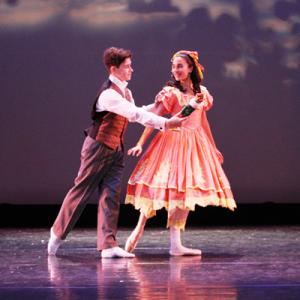 Stapleton Ballet: Nutcracker