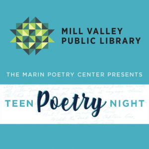 Teen Poetry Night