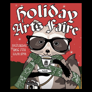 Holiday Arts Faire
