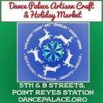 Dance Palace Artisan Craft & Holiday Market