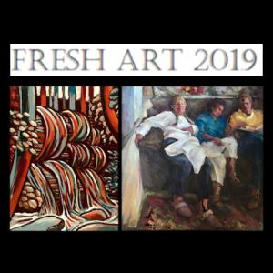 Fresh Art 2019