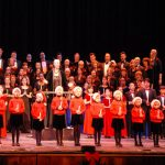 31st Annual Holiday Concert: 'Tis the Season...Sharing Traditions