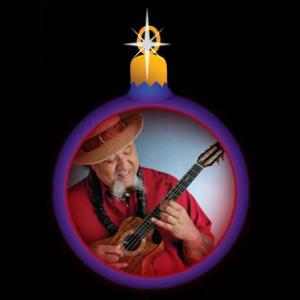 """""""Uncle"""" Willie K – Christmas Weekend"""