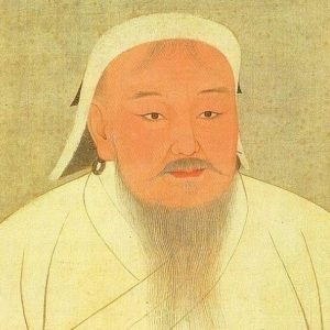 Art Talk – Genghis Khan: Hero or Tyrant?