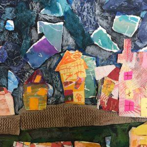Kids Imagine Our World: In My Neighborhood