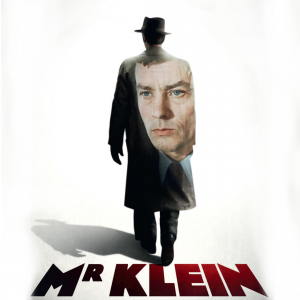 Mr. Klein - Newly Restored French Classic!