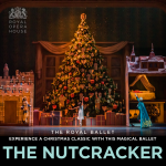 The Nutcracker – The Royal Ballet