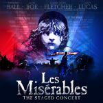 Les Misérables – Staged Concert On Screen!