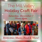 15th Annual Mill Valley Holiday Craft Fair
