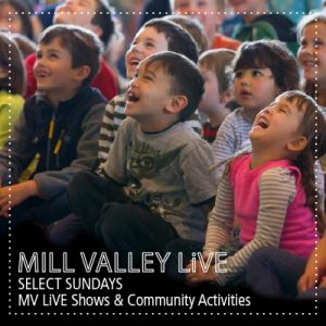 Mill Valley LiVE – Megan Schoenbohm