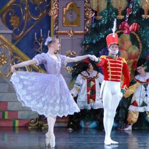 Bolshoi Ballet: The Nutcracker