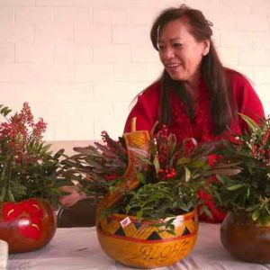 20th Annual Hawaiian Holiday Craft & Bake Sale...