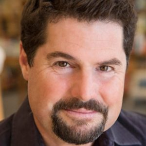 Michael Shapiro - The Creative Spark