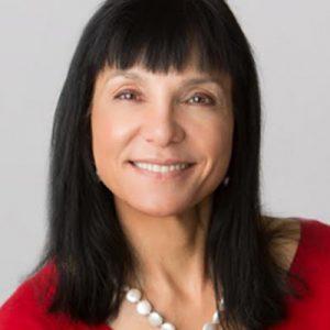 Dr. Carla Marie Manly - Aging Joyfully