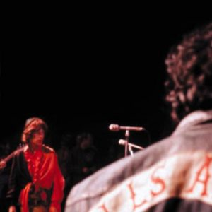 Joel Selvin: Altamont and the End of the 1960s?