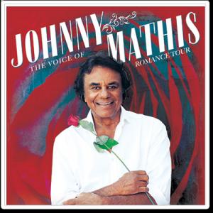 Johnny Mathis
