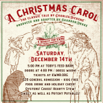 Holiday Play - A Christmas Carol