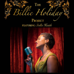 The Billie Holiday Project – featuring Stella Heath